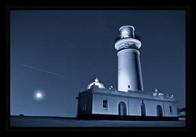 Light House II by psyfre