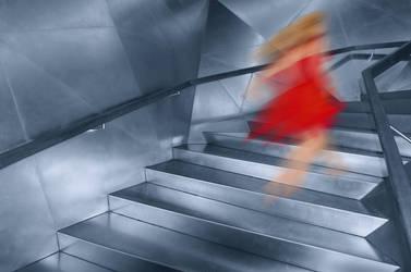 Steppin Up by grahamjohn