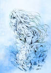 Frozen by Pearlpencil