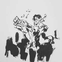 jazz by jhames34
