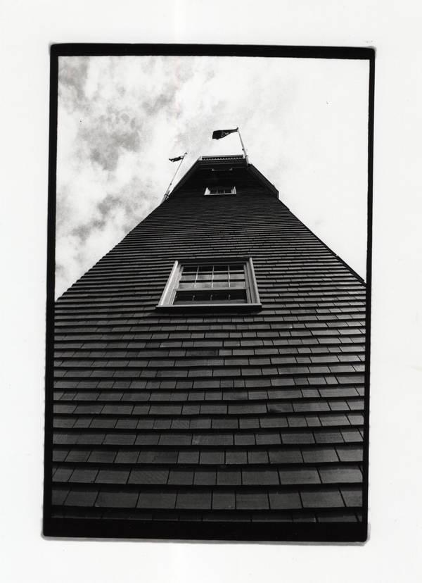 Portland Observatory by iamtheriddler