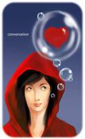 conversation by validangel