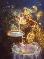 Phoenix by Incantata