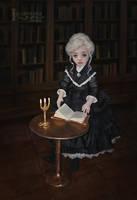 Margaret by Incantata