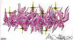 Te amo by Julioker