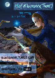 Deviantinfo by YummiestSeven65