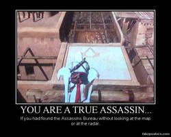 Assassins Bureau. by JohnnyTlad