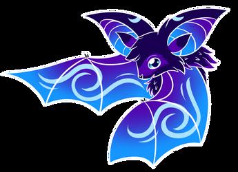 Epsilon design by MoonRayCZ