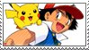 Ash Fan Stamp by AwesomeStamps