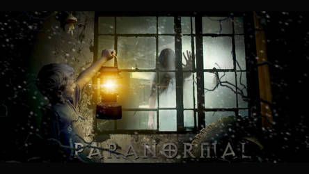 Paranormal by leostarkoneru