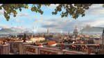 Skyline by leostarkoneru