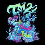 TM20 Adventures in Raverland by SteveChanks