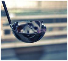 Spoonful of Sugar ii by spiralingdreams