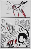 L4D Dead Romance 2 by Larutanrepus