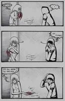 L4D Dead Romance 3 by Larutanrepus