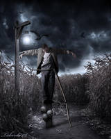 Scarecrow by Taborda08