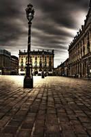 Light in Nancy by neoflo
