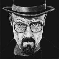 Heisenberg by jpsilva
