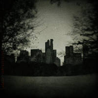 Central Park N27 by IMAGENES-IMPERFECTAS