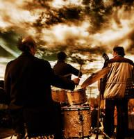 drummer by shuu2