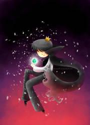 the prince by hannsaki