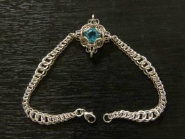 Topaz Trilogy part3 - Bracelet by rogaty