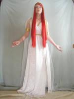 Goddess 1 by Fluffybunny29stock