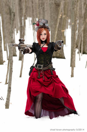Steampunk 2 by Fluffybunny29stock