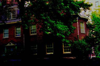 House on Burton by josephdunphy