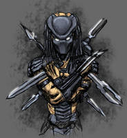 Predator X by ButtZilla