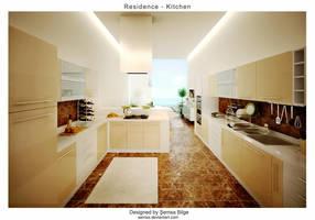 R2-Kitchen 3 by Semsa