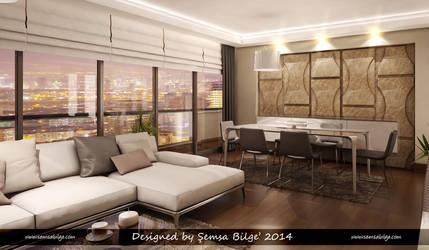 Kirsehir Konut Projesi 008 by Semsa