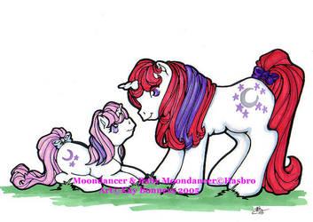 My Little Pony Prize 1 by Kay-Kitten