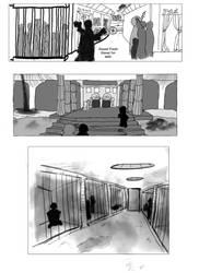 final project comic 1 by talentualEmbrace