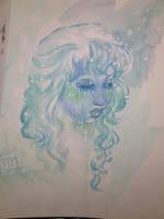 Water Spirit by jlub