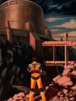 Half-Life 2 Beta - AirEx by Decepticoin
