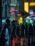 Cyberpunk by Decepticoin