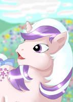 My Little Pony: Twilight by Kinbarri