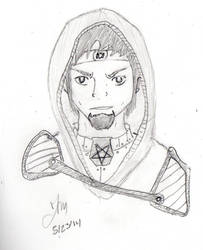 Cordus - Inquisitor of Asmodeus by brutus87
