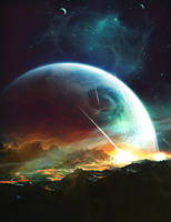 apocalypse by Davved