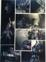 Halo Digital photo comic by truax4d20201