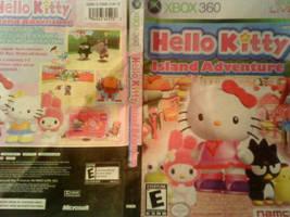 Hello Kitty Island Adventure by truax4d20201