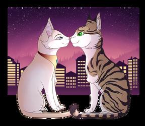 TWA | SS | forbiden love by LULUVIP