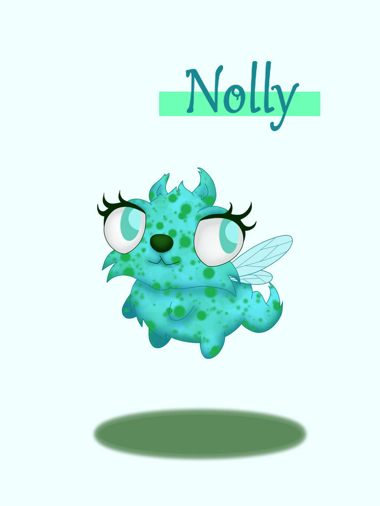 Nolly by myfavoritelighthouse