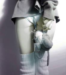 Petite Culotte by DozProject