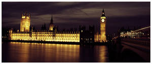 Parliament by hrzn