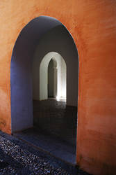 Arches by hrzn