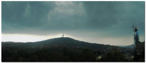 Storm - Oluja by bfo