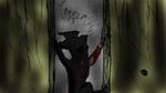 When the wolves come out the walls.. by Relapse-Synapse