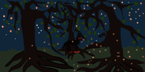 Black Shuck by Relapse-Synapse